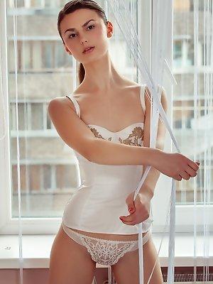 Hot shapely body